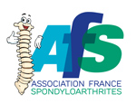 AFS Association France Spondyloarthrites Logo